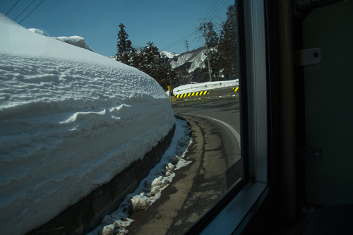 雪山その9